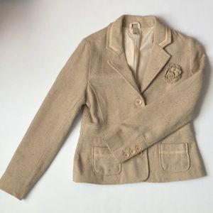 Old navy blazer
